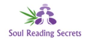Soul Reading Secrets footer logo