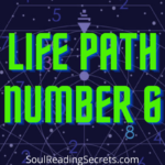 Life Path Number 6 – The Nurturing Visionary
